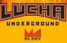 Lucha Underground 2