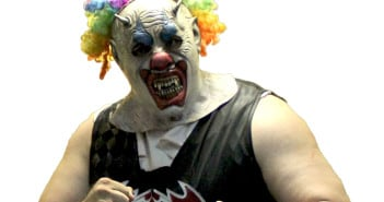 Murder Clown
