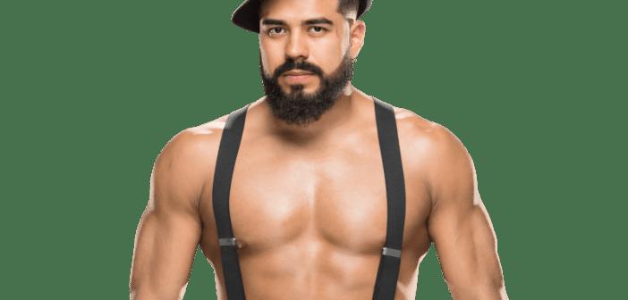 Andrade Cien Almas felicitó al nuevo Campeón Histórico Semicompleto