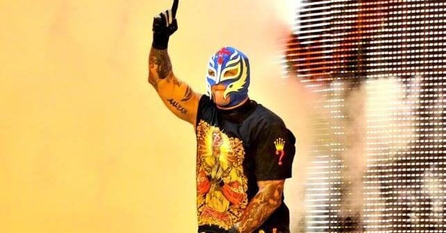 Rey Mysterio contó su Camino al Ring