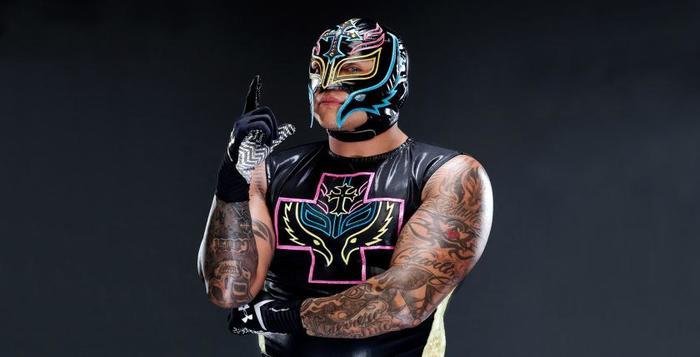 Rey Mysterio sólo lucharía para The Crash en México