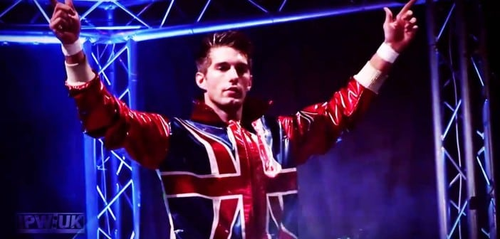 Zack Sabre Junior