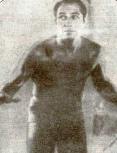 Rudy Guzman