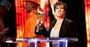 Vickie Guerrero Slammy Awards