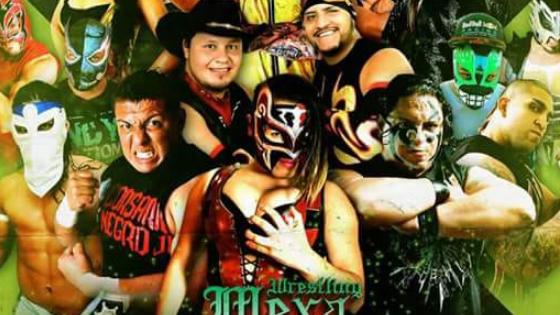 Mexa Wrestling presentará a Zeuxis Como independiente