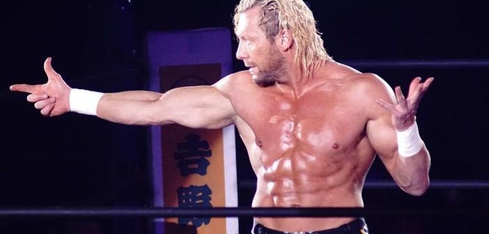"Kenny Omega: ""Me gustaría ver WWE contra NJPW"""