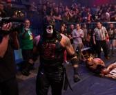 Pentagon Dark continúa reinando en Lucha Underground