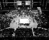 Arena México, sede olímpica en 1968