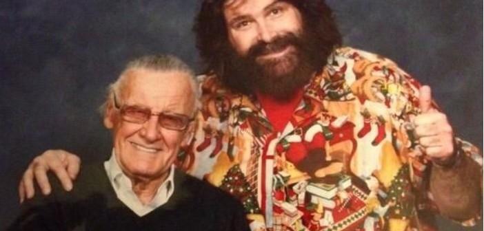 La lucha no olvidó a Stan Lee