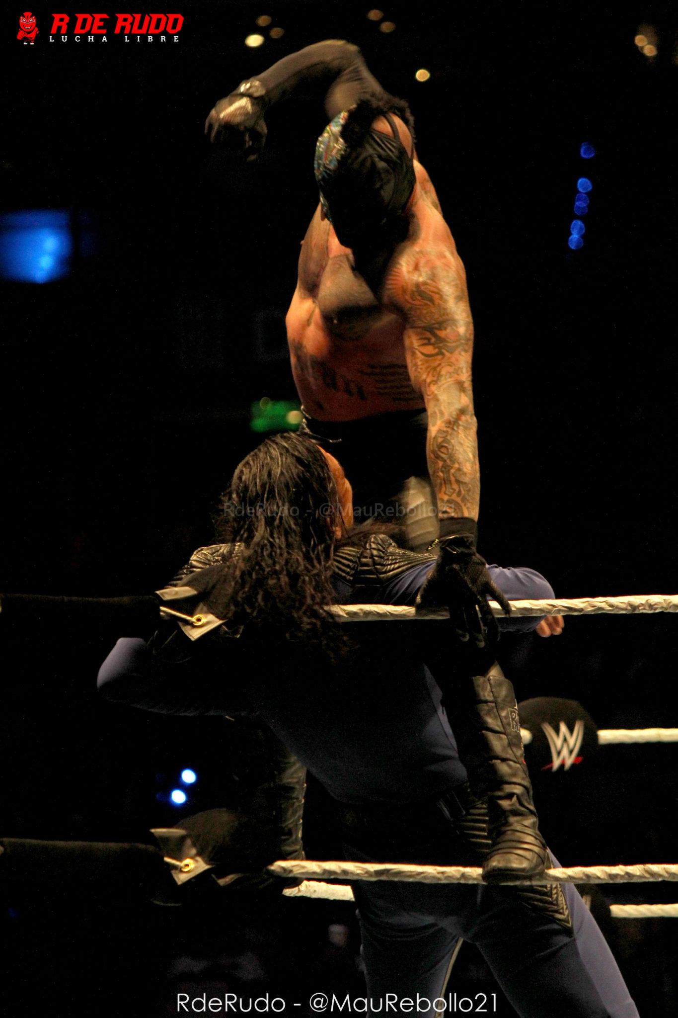 WWE 05