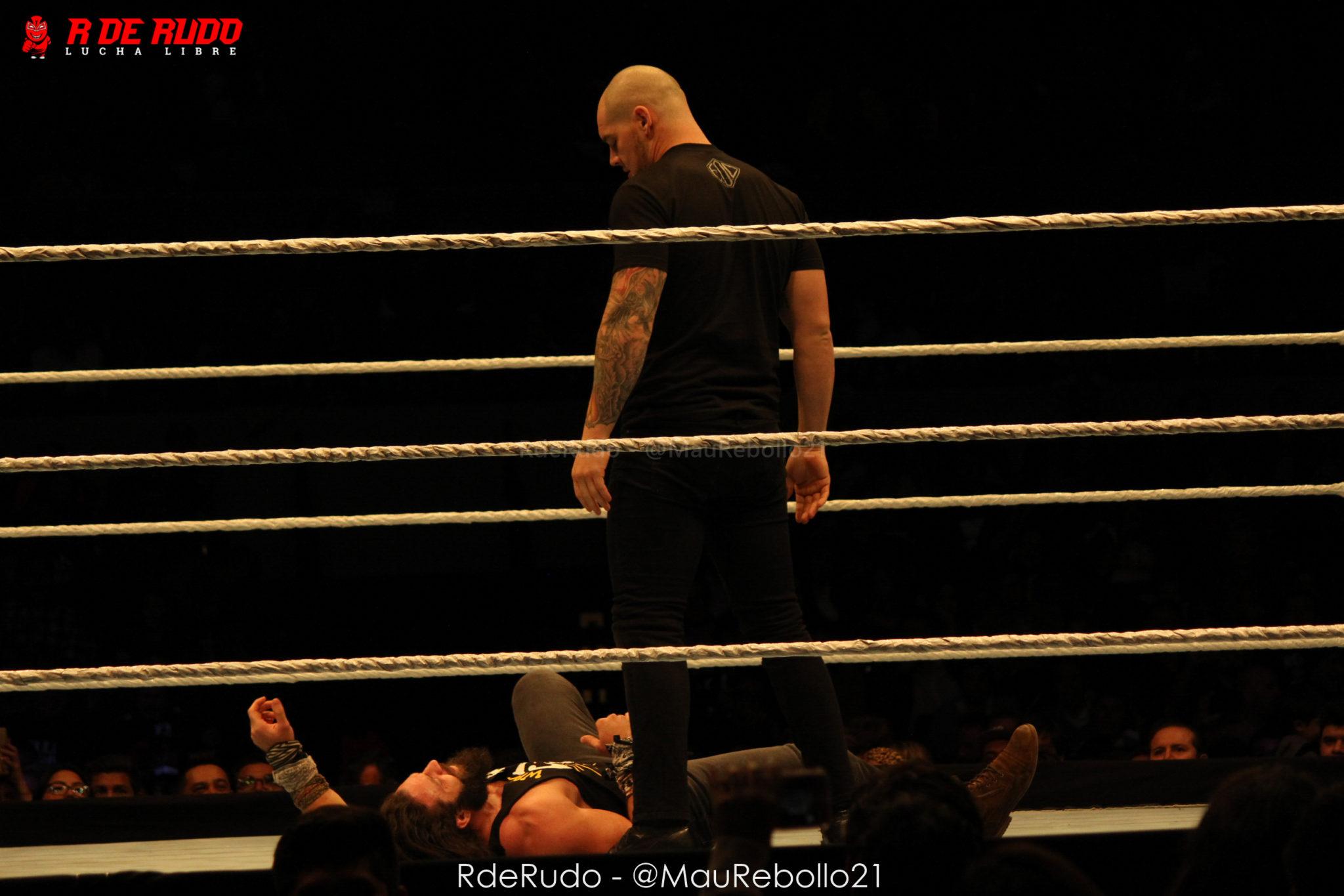WWE 28