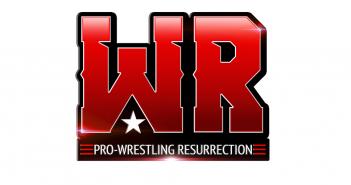Logo Pro Wrestling Resurrection 2png