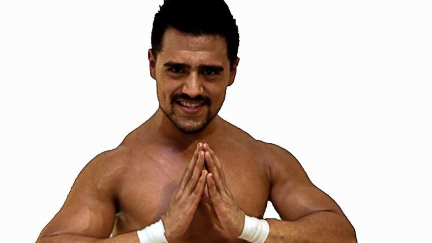 garza junior estará en impact wrestling