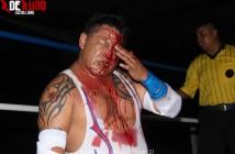 Lucha Boom 123