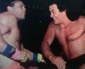 La vez que Perro Aguayo y Konnan estuvieron en el Calabozo